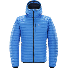 Haglöfs M's Essens Mimic Hood Vibrant Blue